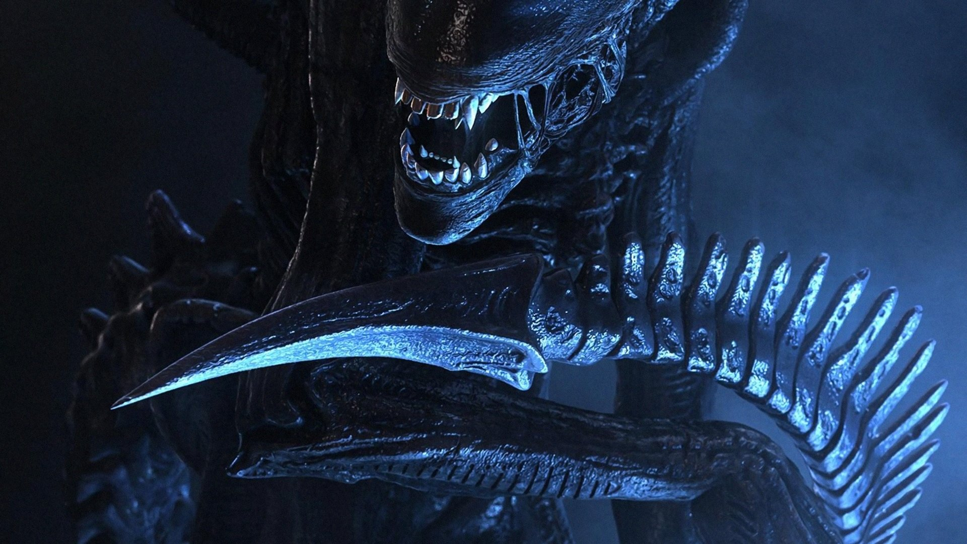 Awesome Alien Movie free wallpaper ID:25244 for full hd computer