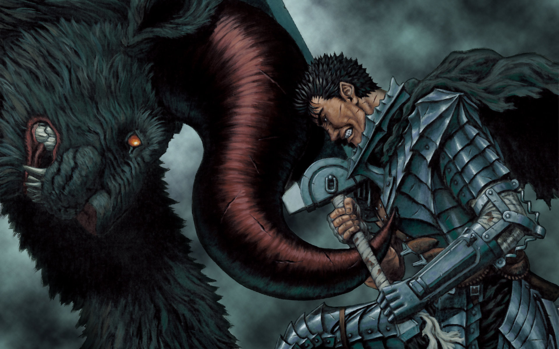 Free Berserk high quality wallpaper ID:67676 for hd 1920x1200 PC