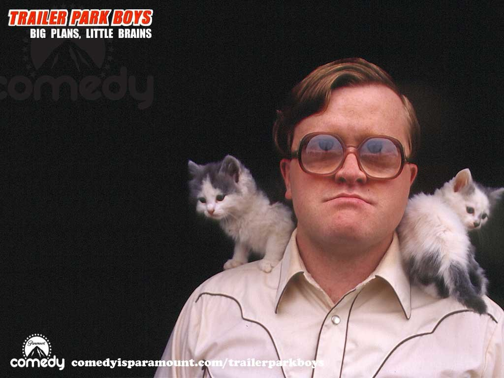 Awesome Trailer Park Boys free wallpaper ID:123870 for hd 1024x768 computer