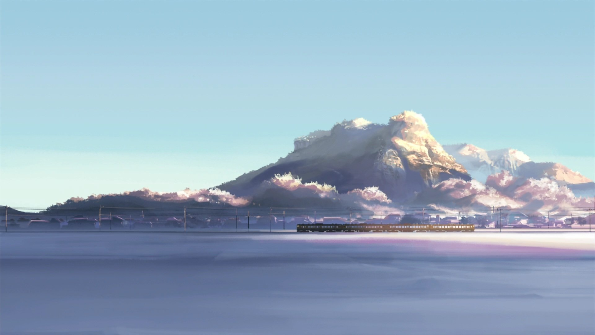 Download hd 1920x1080 5 (cm) Centimeters Per Second computer background ID:90031 for free