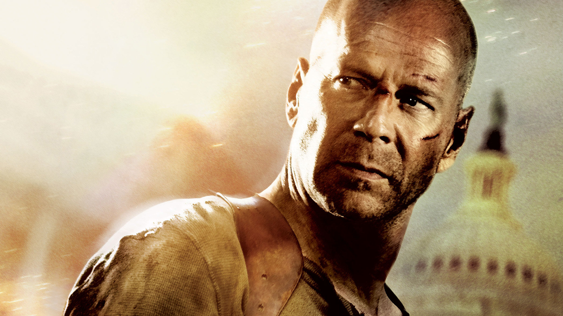 Download full hd 1080p Bruce Willis desktop background ID:316237 for free