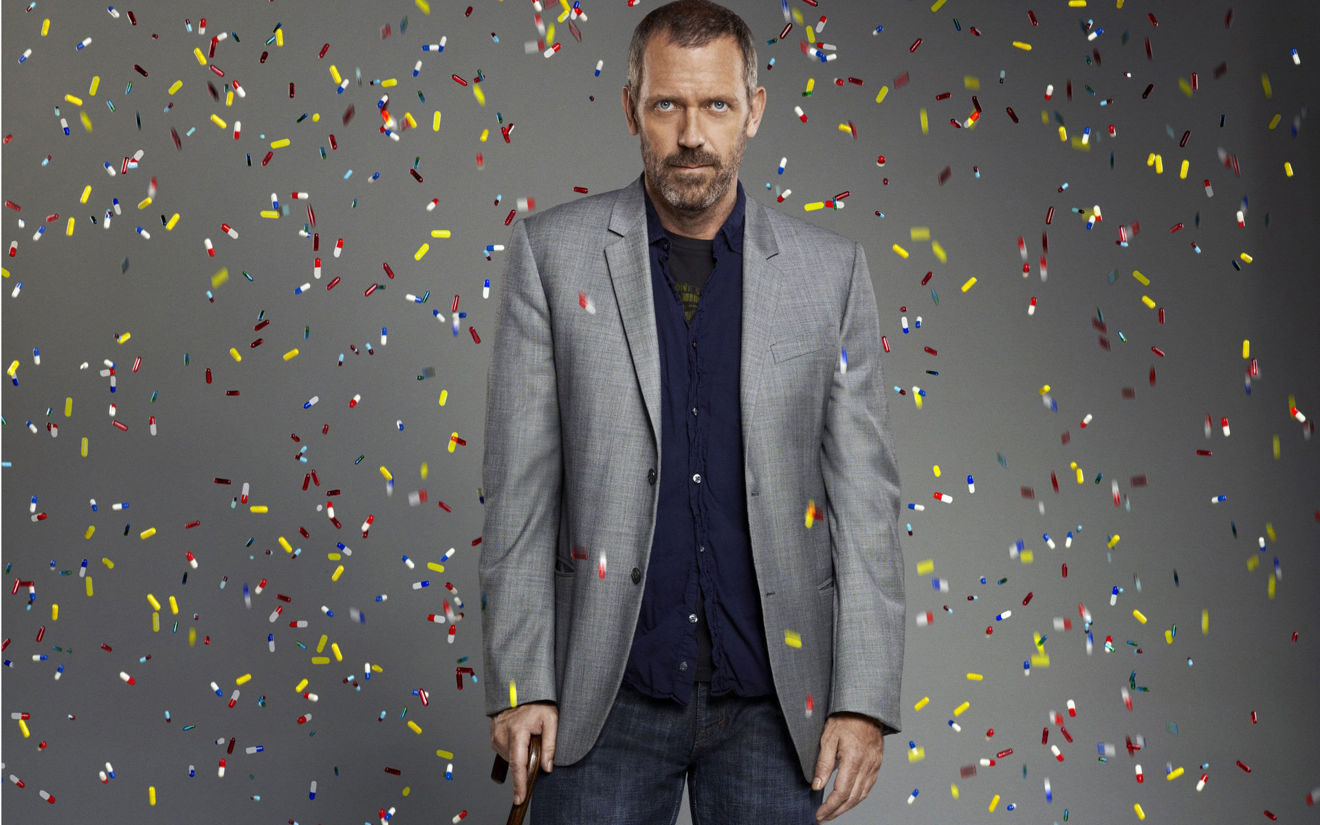 Best Dr. House background ID:156676 for High Resolution hd 1920x1200 desktop