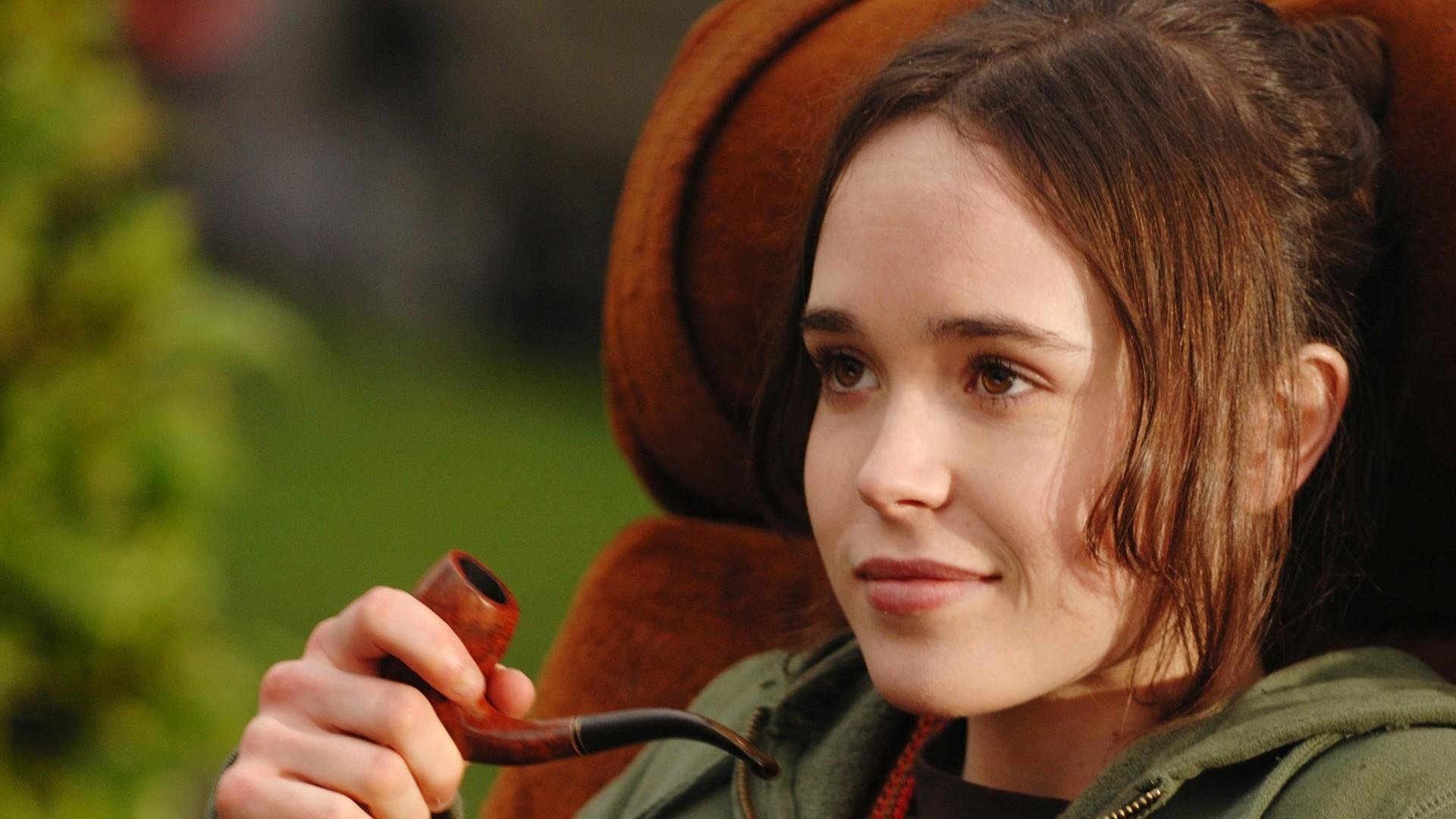Free Ellen Page high quality background ID:321887 for full hd desktop