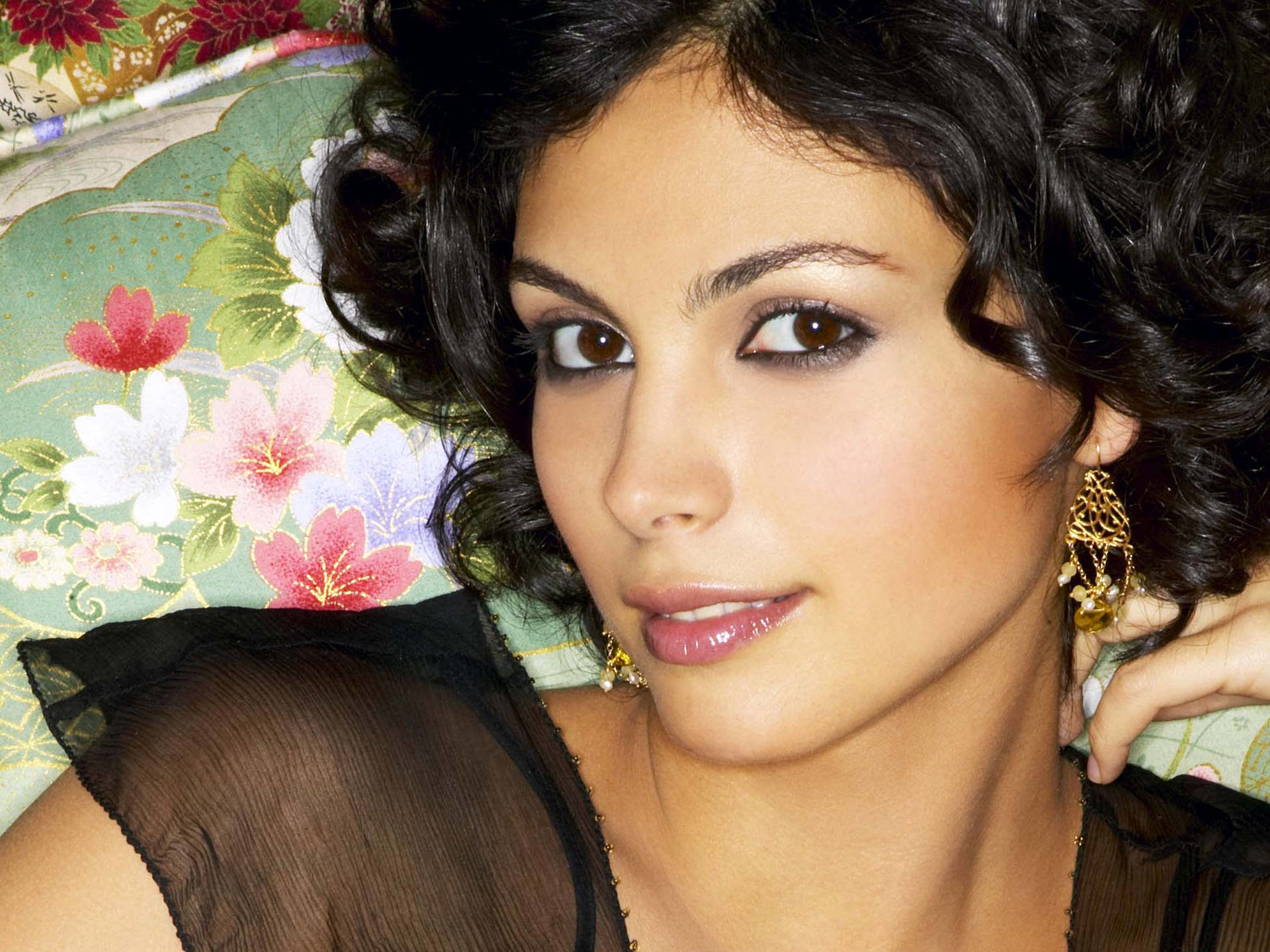 Best Morena Baccarin wallpaper ID:48503 for High Resolution hd 1920x1440 desktop