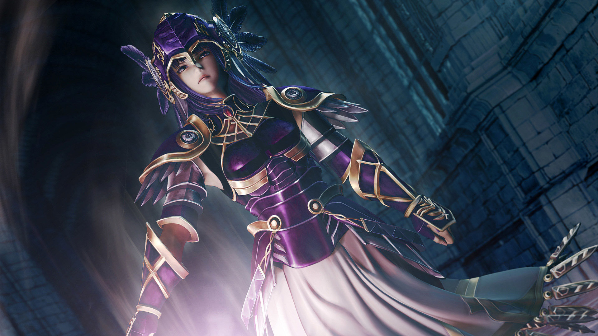 Best Valkyrie Profile wallpaper ID:94930 for High Resolution full hd 1080p desktop