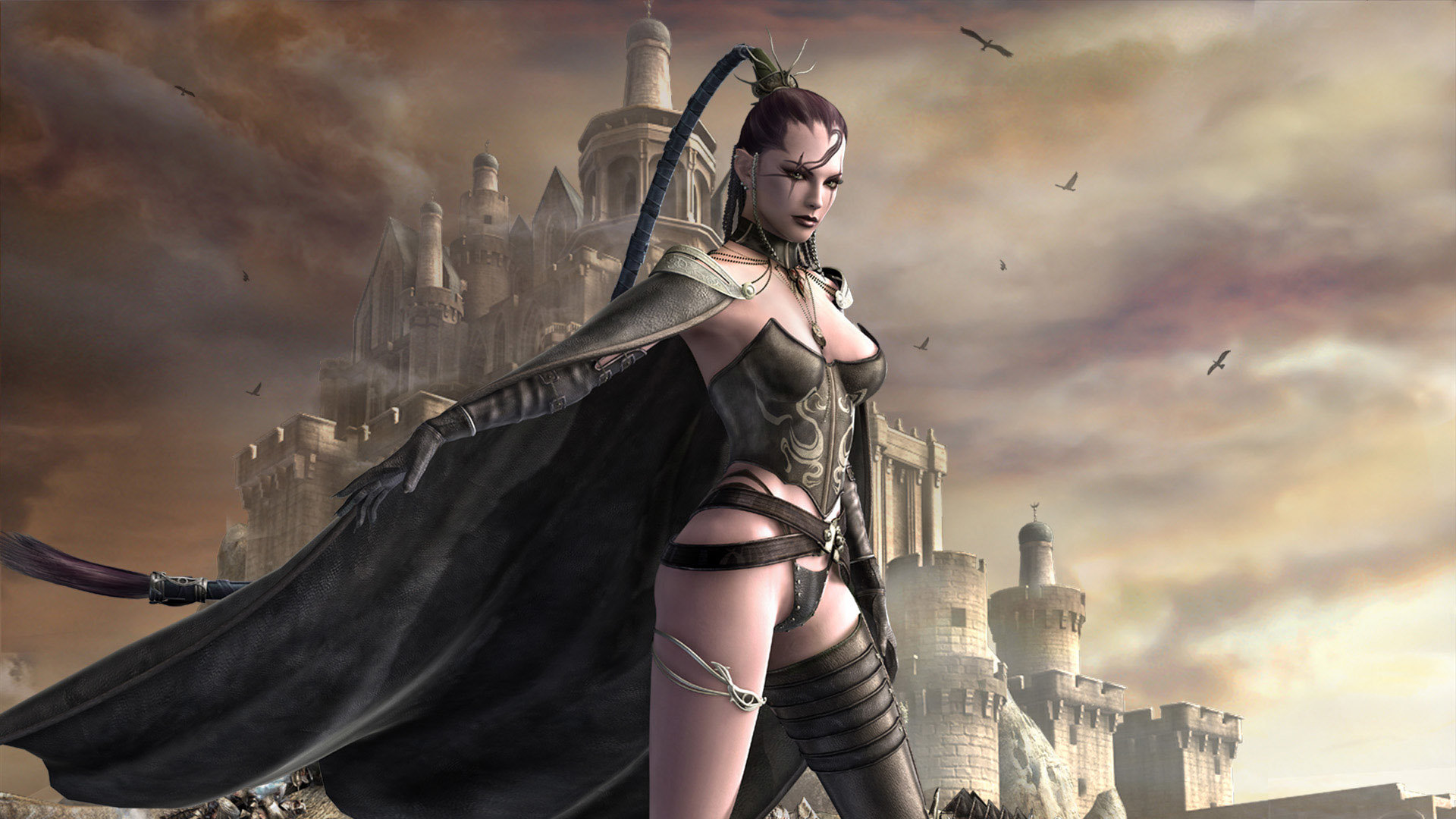 free download fantasy women wallpaper id:342527 full hd 1080p for