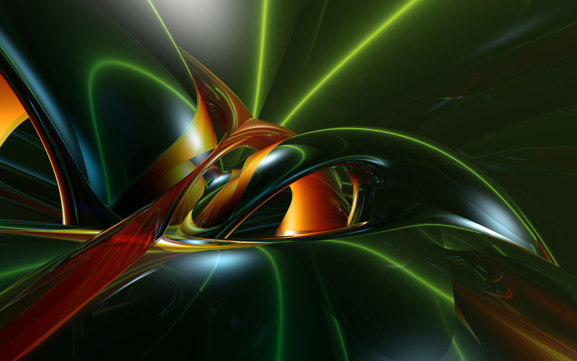 Awesome CGI free background ID:209585 for hd 1920x1200 desktop