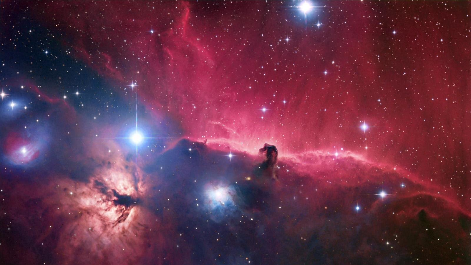 Free Nebula high quality background ID:91393 for hd 1600x900 PC