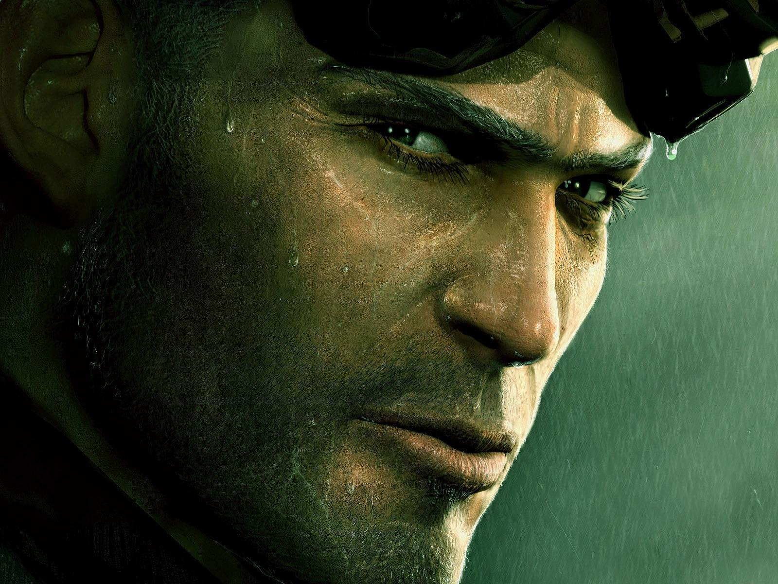 Tom Clancy S Splinter Cell Chaos Theory Wallpapers Hd For Desktop