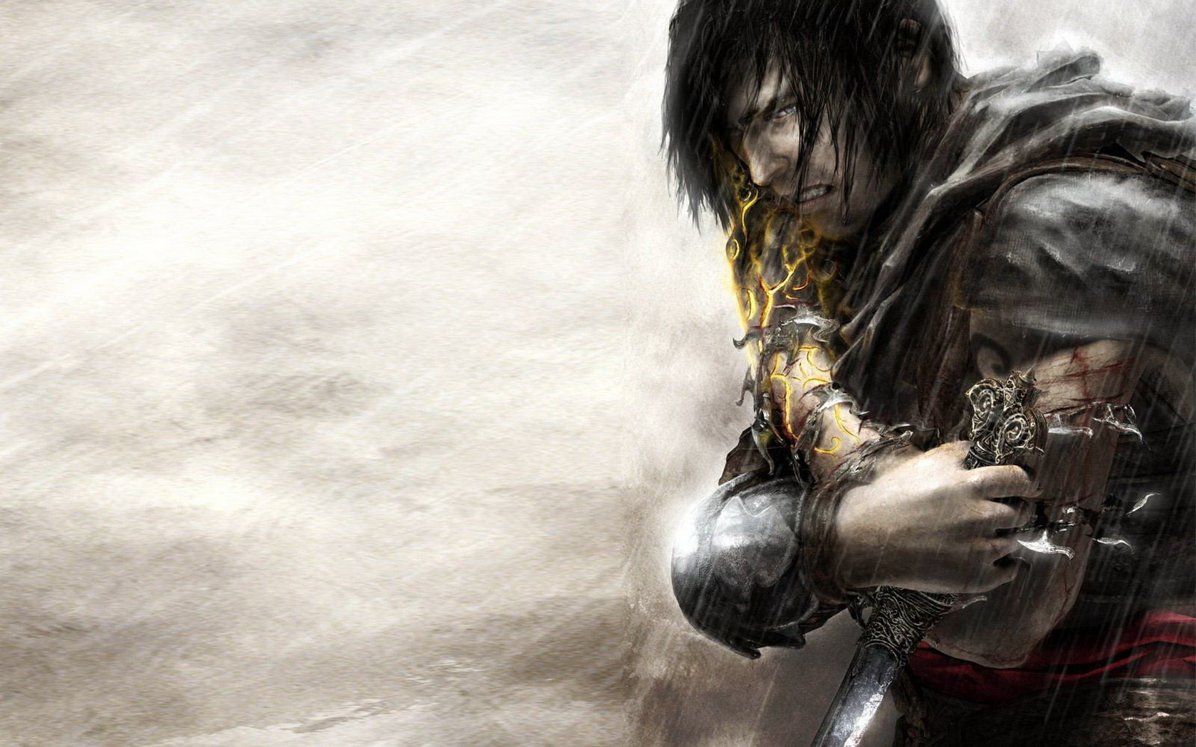 Awesome Prince Of Persia: The Two Thrones free background ID:467170 for hd 1680x1050 computer