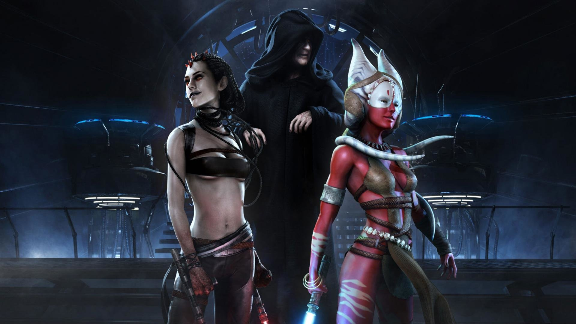 Star Wars The Old Republic Wallpapers 1920x1080 Full Hd 1080p