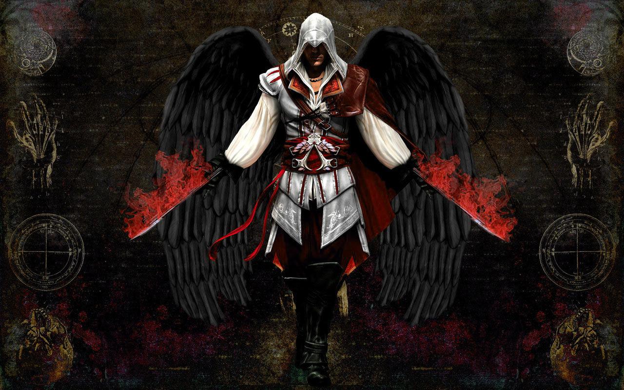 Assassins Creed Brotherhood Wallpapers 1280x800 Desktop