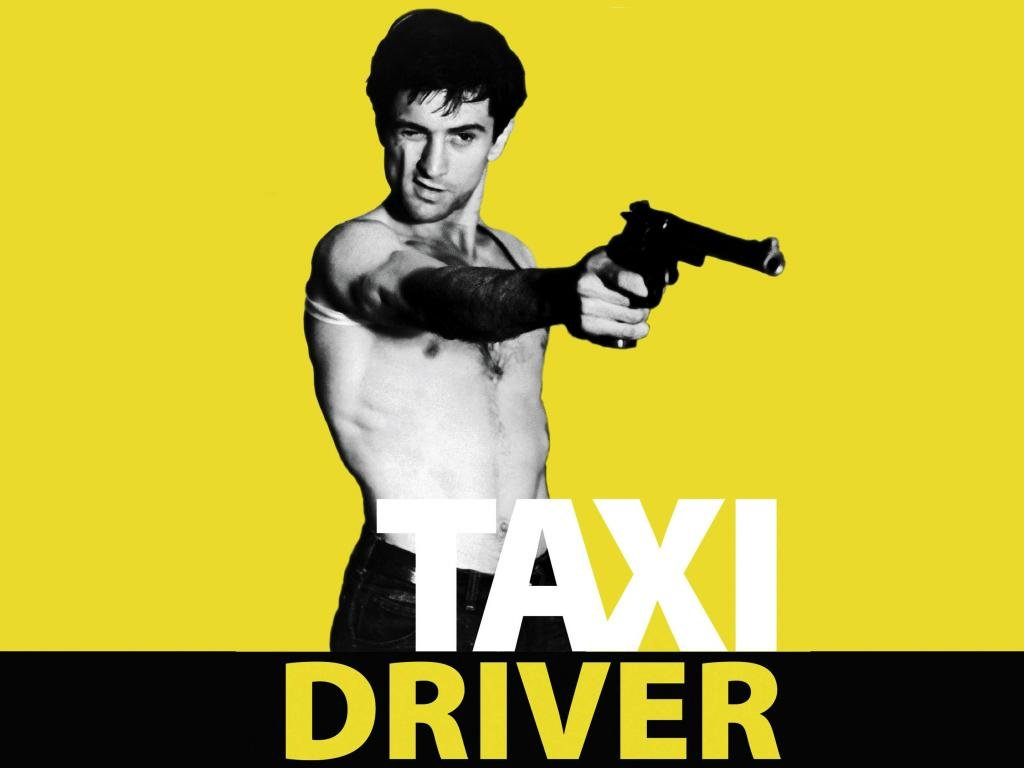 High resolution Taxi Driver hd 1024x768 background ID:52453 for computer