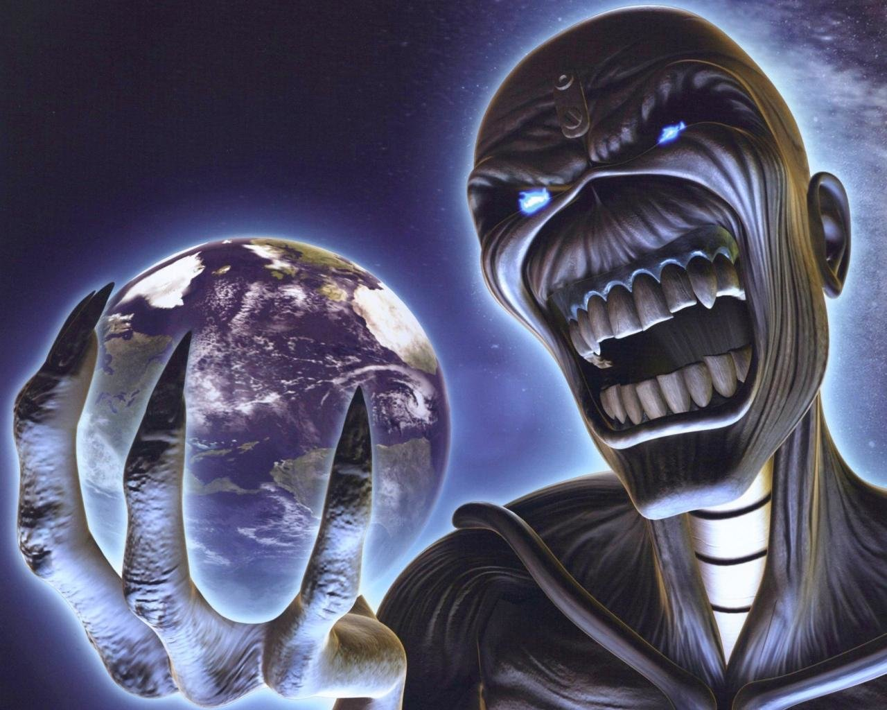 Best Iron Maiden wallpaper ID:72509 for High Resolution hd 1280x1024 PC