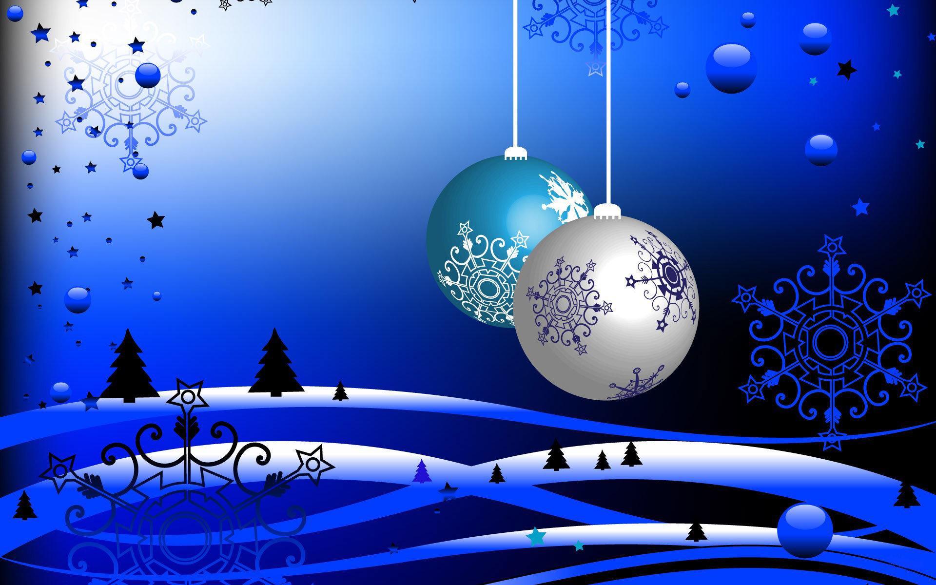 High Resolution Christmas Ornamentsdecorations Hd 1920X1200 Wallpaper Id435147 For Desktop
