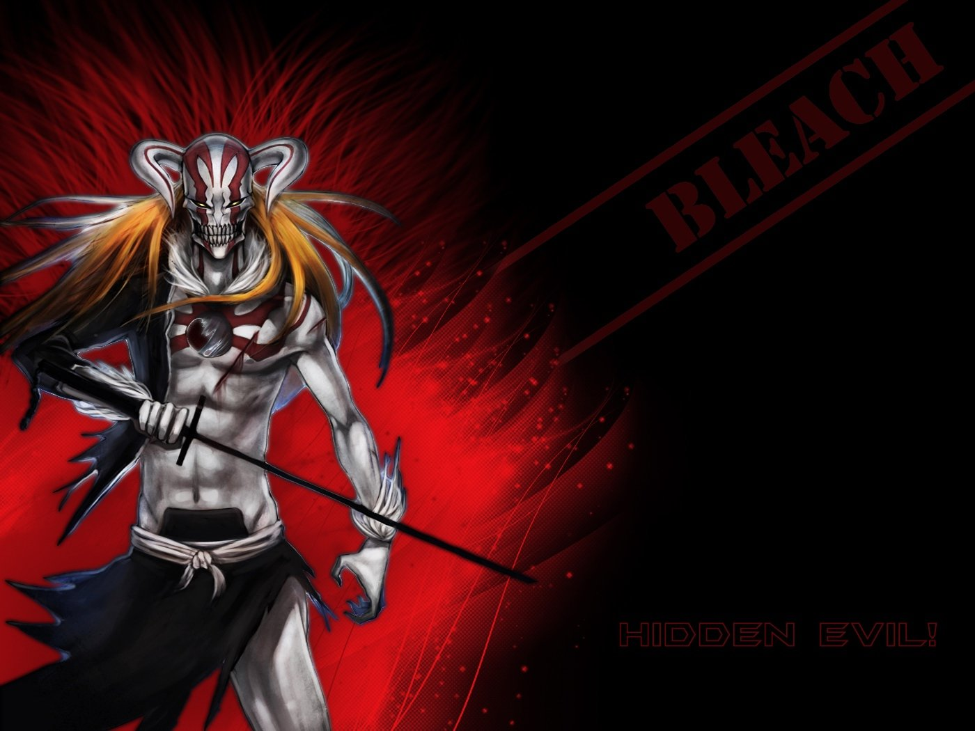 Awesome Bleach free background ID:419353 for hd 1400x1050 desktop