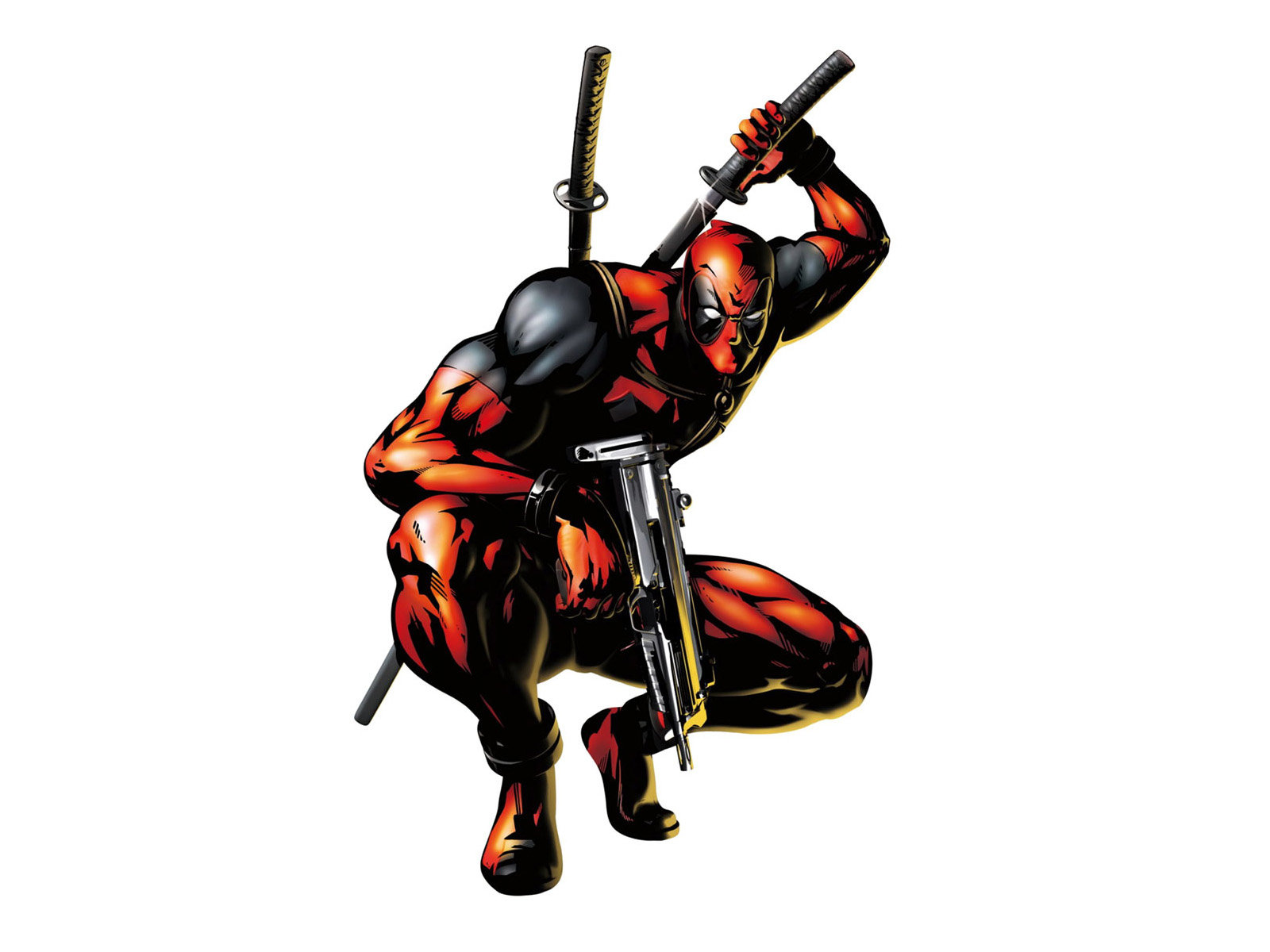Awesome Deadpool free background ID:350045 for hd 1600x1200 PC