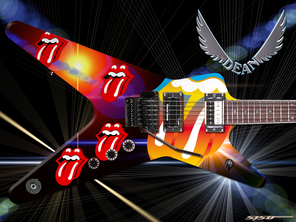 The Rolling Stones Wallpapers Hd For Desktop Backgrounds