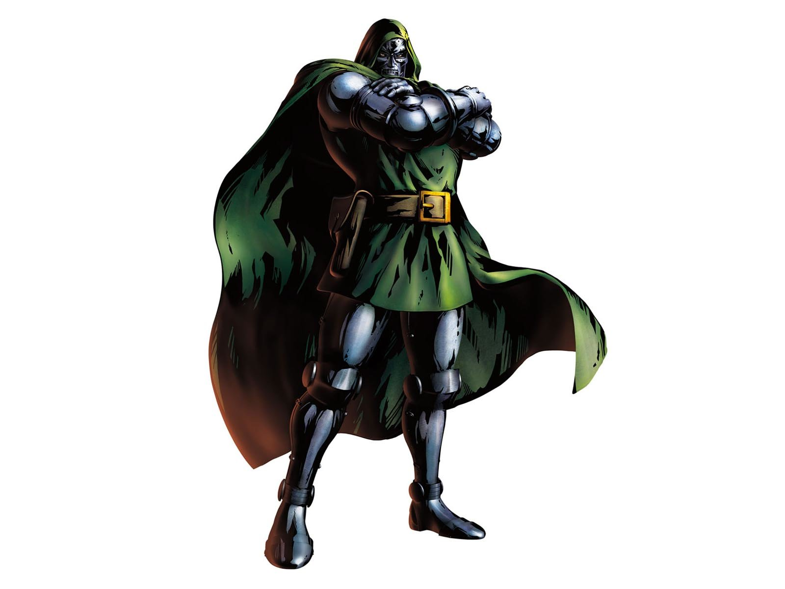 High resolution Doctor Doom hd 1600x1200 background ID:234117 for computer