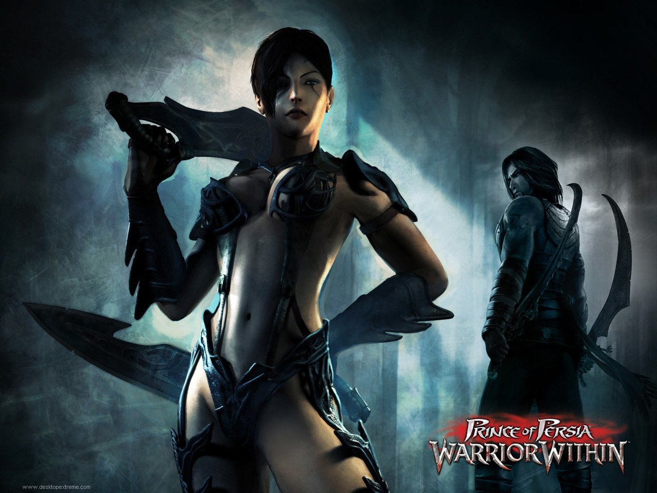 Free Prince Of Persia: Warrior Within high quality background ID:283001 for hd 1280x960 desktop