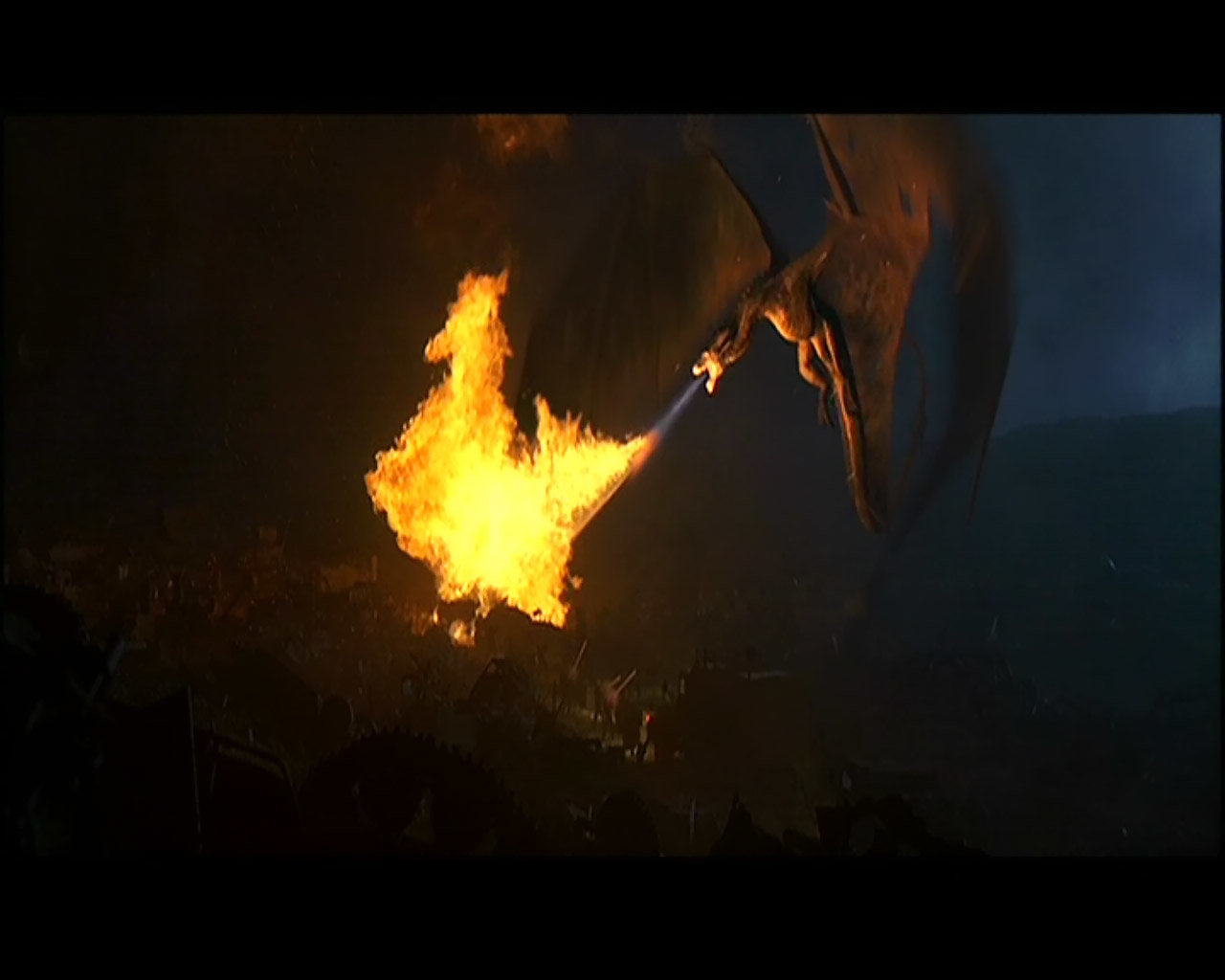 Free Reign Of Fire high quality background ID:68814 for hd 1280x1024 desktop